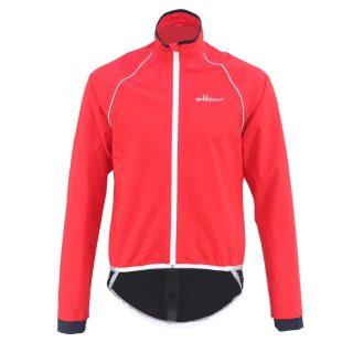 Galibier rain jacket front
