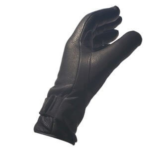 leather town glove