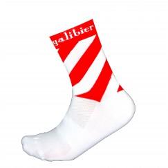 descent cycling socks