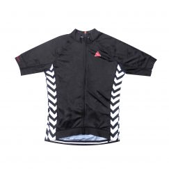 Flow cycling jersey