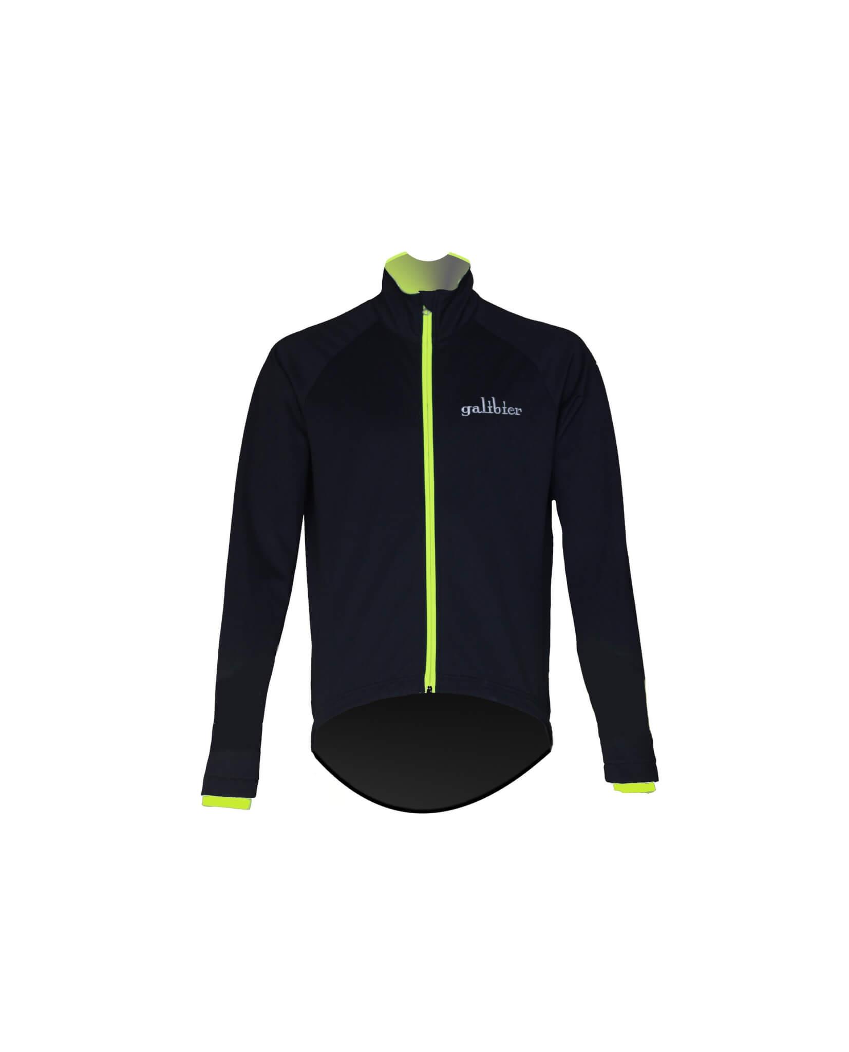 742ae5240 Mistral foul weather Jacket